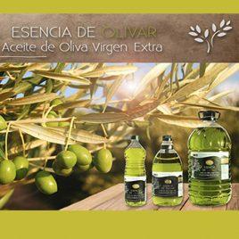Aceite de Oliva Virgen Extra Fresco sin Filtrar 2 litros