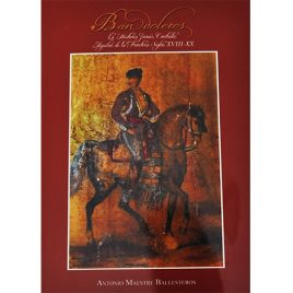 Bandoleros, de Antonio Maestre