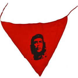 Pañuelo Rojo del Che