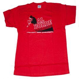 Camiseta Al Borde