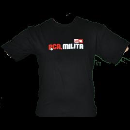 Camiseta PCA Milita