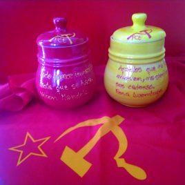 Ceramica Artesanal Revolucionaria