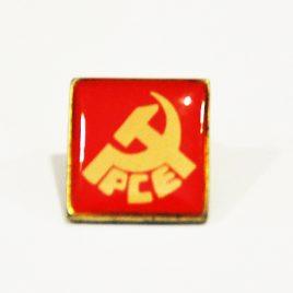 Pin PCE años 90