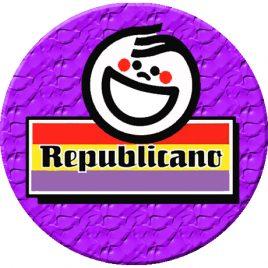 Chapa Matutano Republicano