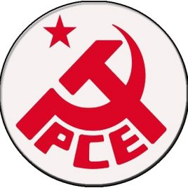Chapa PCE