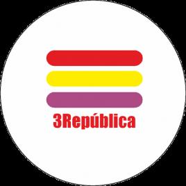 Chapa 3 República