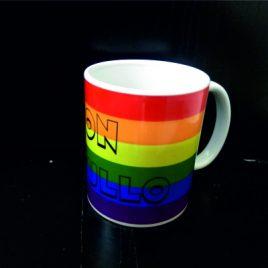 Taza Con Orgullo