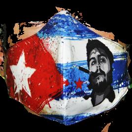 Mascarillas Che Guevara
