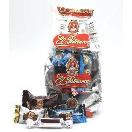 Surtido de Chocolates del Patriarca Estepa, bolsa de 400 gr