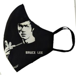 Mascarillas Bruce Lee