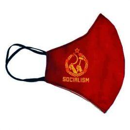 Mascarillas Socialismo
