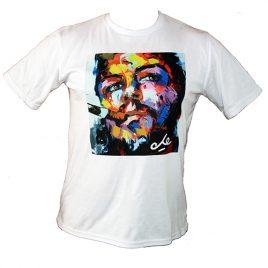 Camiseta Ernesto Che Guevara