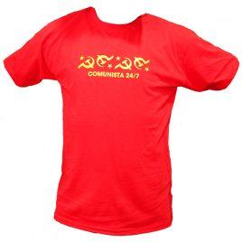 Camiseta Comunista