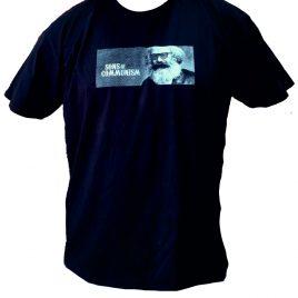 Camiseta Marx Sons of Communism
