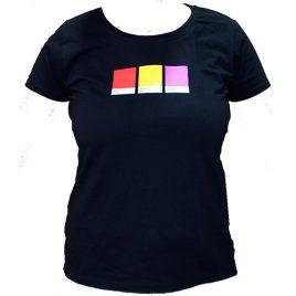 Camiseta Pantone República